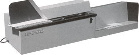 High Speed Letter Opener Model 62001